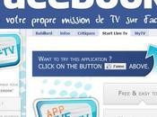 Comment Faire votre propre émission Facebook