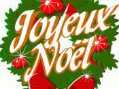 Joyeux Noël Merry Christmas