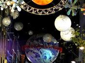 Illuminations Noel Londres