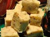 Fudge chocolat blanc Baileys