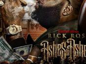 Rick Ross Ashes (mixtape)