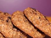 Cookies Noël épices clémentine