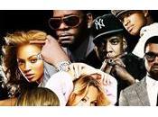 singles plus téléchargés illégalement 2010