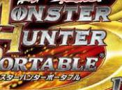 Monster Hunter Portable Record historique