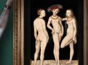 l'agenda culturel 2011, ré-ouverture musée Luxembourg, Cranach l'Ancien