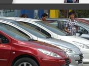 stratégie Peugeot Citroën marché Chinois avec DPCA Changan Automotive Placer encore pions...