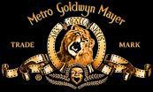 Metro Goldwyn Mayer sort faillite