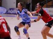 Handball demi-finales Coupe Ligue