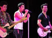 Jonas Brothers travaillent leur nouvel album