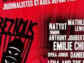 Montpellier Concert soutien pour Stéphane Taponier Hervé Ghesquière