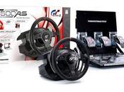[actu GT5] volant officiel Gran Turismo Thrustmaster T500RS