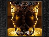 Chanson jour Alicia Keys feat. Speechless