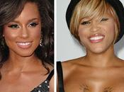 "Alicia Keys Eve, nouveau titre ""Speechless""!"