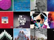 2010 musique