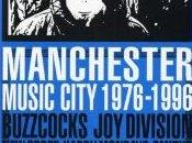 Manchester Music City 1976-1996 (2ème partie)