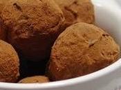 Truffes Chocolat