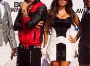 Black Eyed Peas concert privé pour Nouvel