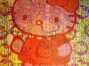 tableau Hello Kitty vendu pour 1,25 million dollars