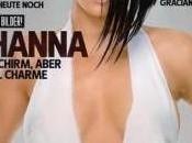Rihanna n'était pour Allemagne