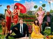 Pushing Daisies sera Canal