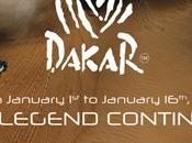 Suivez Dakar 2011 iPhones