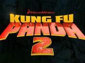Kung-Fu Panda nouveau teaser