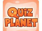 Quiz Planet créer votre propre quiz