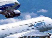 Débat autour vente Jetliners Airbus Boeing