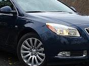 Essai routier complet: Buick Regal 2011
