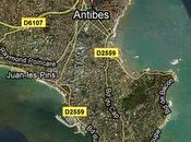 petit tour d'Antibes