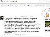 """profilage marketing sous couvert """"protection compte"""" Facebook"""