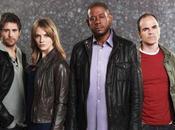 Séries Thrillers, Policières Judiciaires cartonner 2011