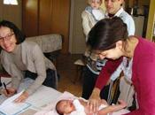 maternité maison