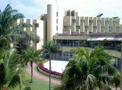 Tout l'hôtel Golf, d'Alassane Ouattara