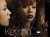 nouveau single Keyshia Cole serait...