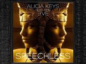 Clip Alicia Keys Feat. Speechless