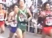 Marathon contre sens