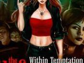 couverture 'The Unforgiving' Within Temptation ligne