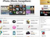 Apple Store fait débuts avec 1000 applications bogue