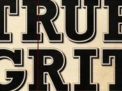 True Grit Matt Damon doublure d'abdominaux