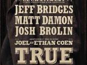 True Grit Jeff Bridges, Matt Damon, Josh Brolin.