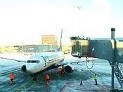 Ryanair marque territoire Tallinn