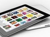 iPad présentation février