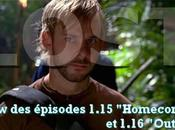 "LOST review épisodes 1.15 ""Homecoming"" 1.16 ""Outlaws"""