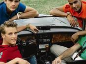 Pony Collection, nouveaux parfums masculins signés Ralph Lauren