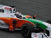 Force India Virgin utiliseront l'ancienne voiture