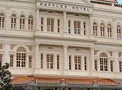 Raffle's Hôtel légende