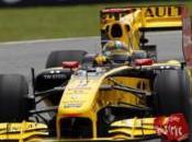 nouveautés pour Lotus Renault