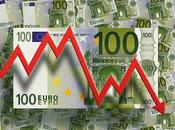 Crise dette menaces l'euro