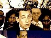 Otages pourquoi candidat Sarkozy changé d'approche